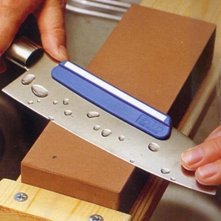 Collier d'angle pour aiguiser les couteaux - Shimizu seisakusho