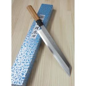 Couteau japonais Kiritsuke SUISIN - Acier Ginsan - Dimension: 24/27cm