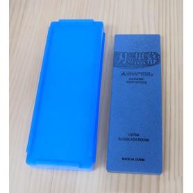 Pierre à aiguiser - grain: 320 - SHAPTON pour professionnels - série Kuromaku
