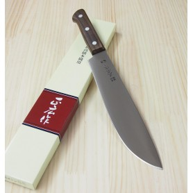 Couteau japonais de chef - Atama Otoshi - MASAHIRO - pour ouvrir les poissons