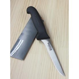 Faca japonesa desossadora boning MASAHIRO Série MF-C reta Tam:13,5cm