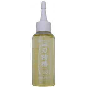 Oleo para facas de camelia - tsubaki 100ml
