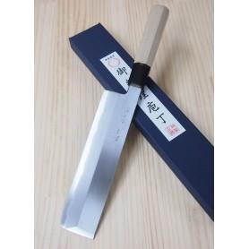 Faca japonesa usuba MIURA Série tokujo - Tam:21cm