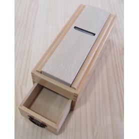 raspador de katsuobushi (bonito) katsuobushi kezuriki TAKUMI