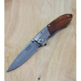 Couteau de poche - Mcusta - SPG2 - Série Shinra Mixture Ripple MC-0141G - Dimension: 71mm